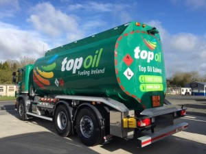Home Heating Oil, Kerosene and Gas Oil Dublin